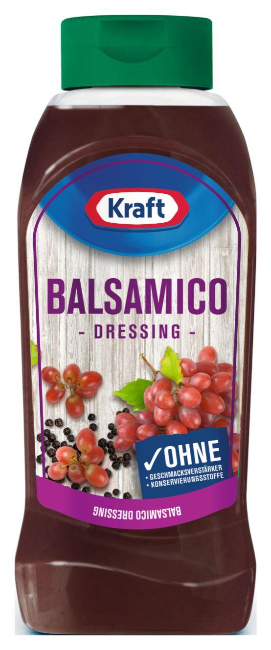 Kraft Balsamico Dressing 800ml image