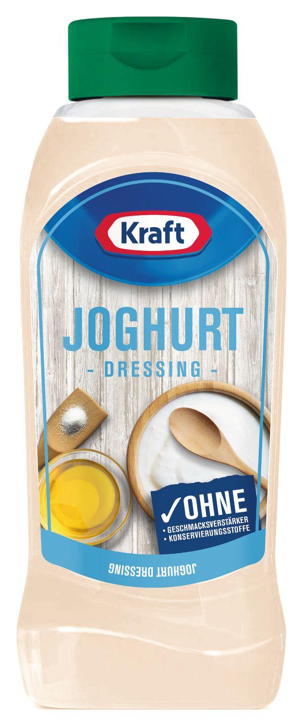Kraft Joghurt Dressing 800ml image