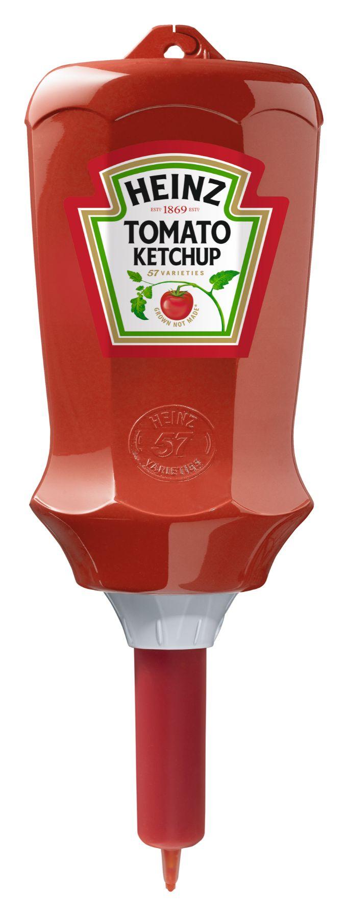Dispense-O-Mat Spender 2,5 rot image