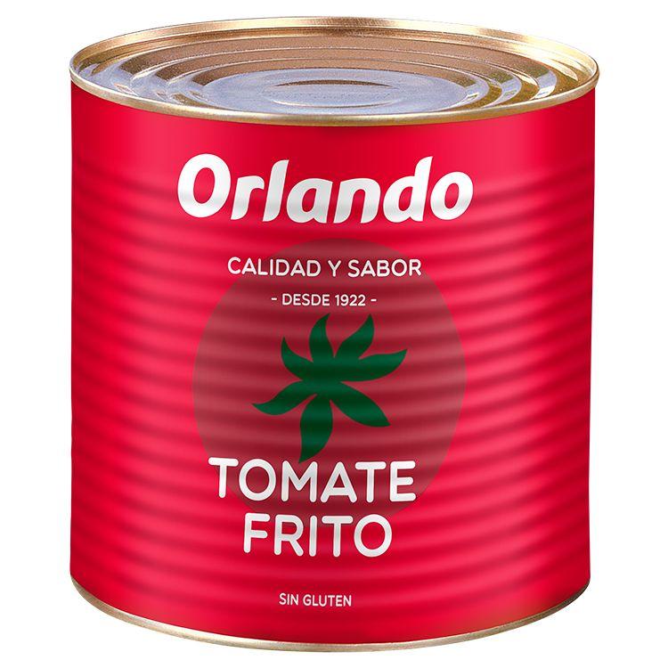Orlando Fried tomato 2.65kg image