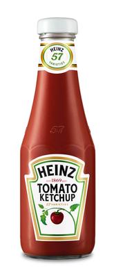 Heinz Tomato Ketchup 342g image