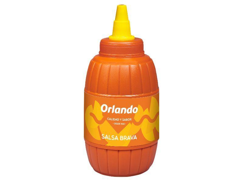 Orlando Brava sauce290g image