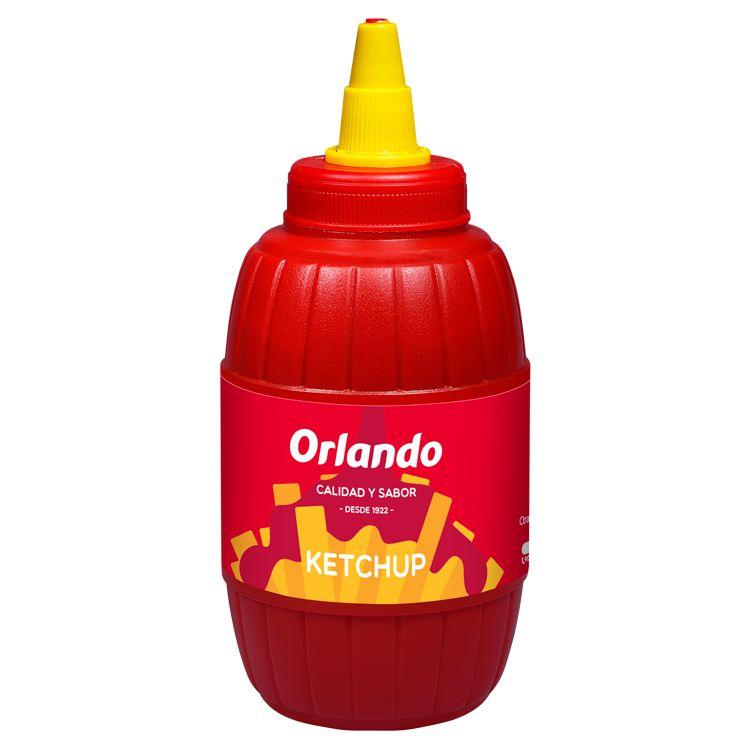 Orlando Tomato Ketchup300g image
