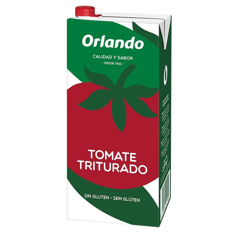 Orlando Fried tomato 2.05kg image