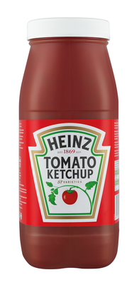 Heinz Ketchup 2.4kg image
