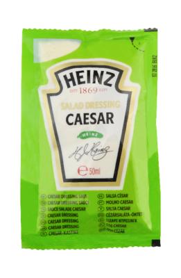 Heinz Caesar Dressing 50ml image