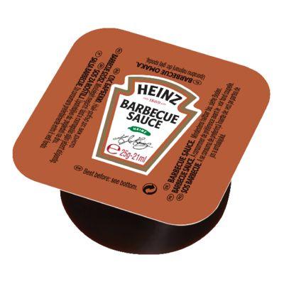 Heinz BBQ 25g image
