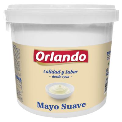 Orlando Mayonnaise 5L image