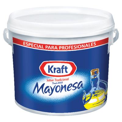 Kraft Mayonnaise3.7L image