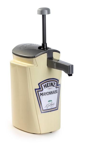 Heinz Merchandising2.5L image