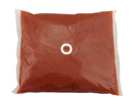 Heinz Tomato Ketchup 2.5L Poche image