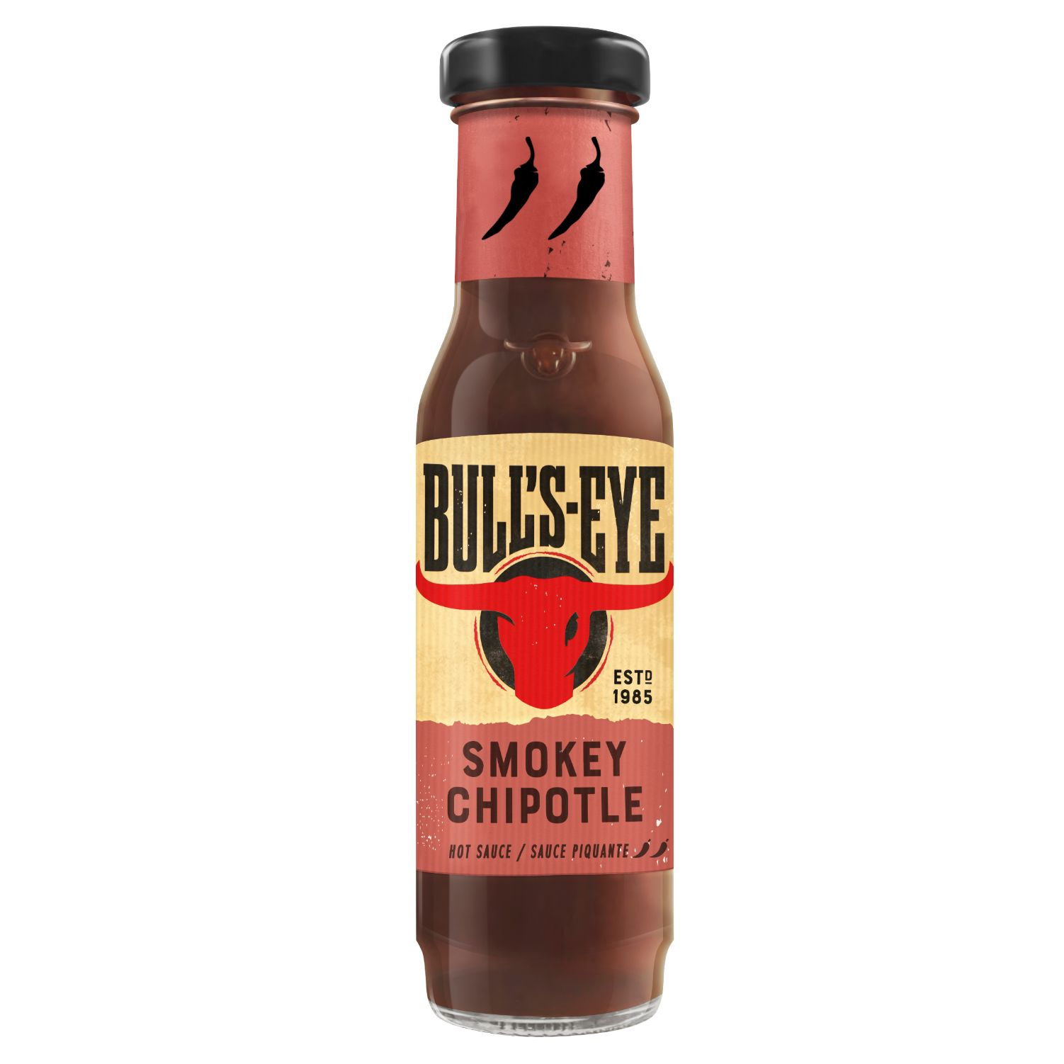 Bull's Eye Smokey chipotle 265g image