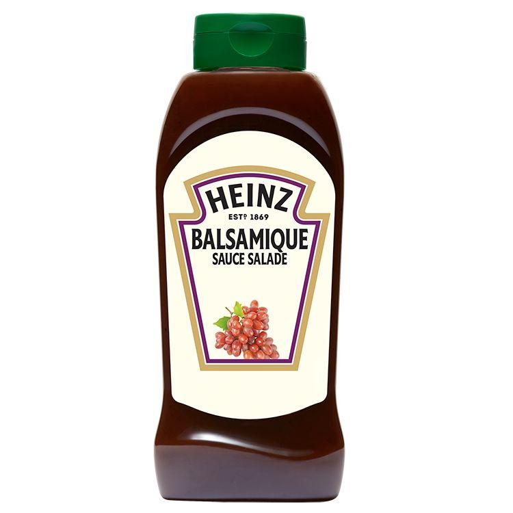 Heinz Sauce Salade Balsamique 800ml image