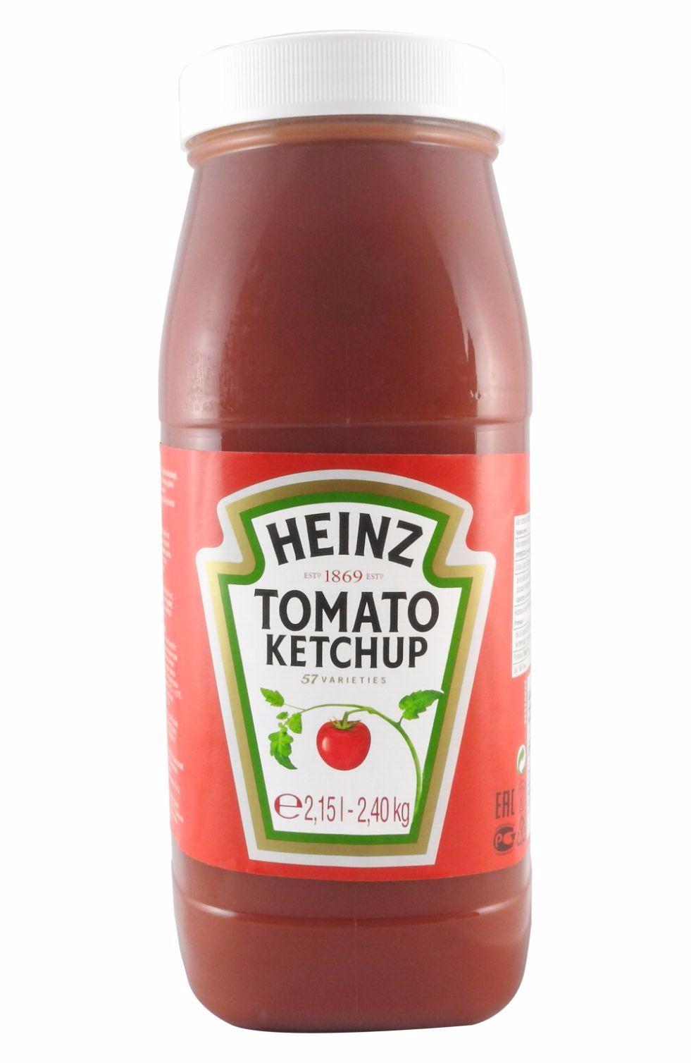 Heinz Tomato Ketchup 10.2L Bidon image