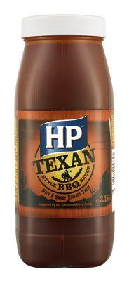 HP Texan BBQ Sauce 2.15L Bidon image