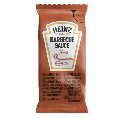 Heinz Sauce Barbecue 7ml Sachet image
