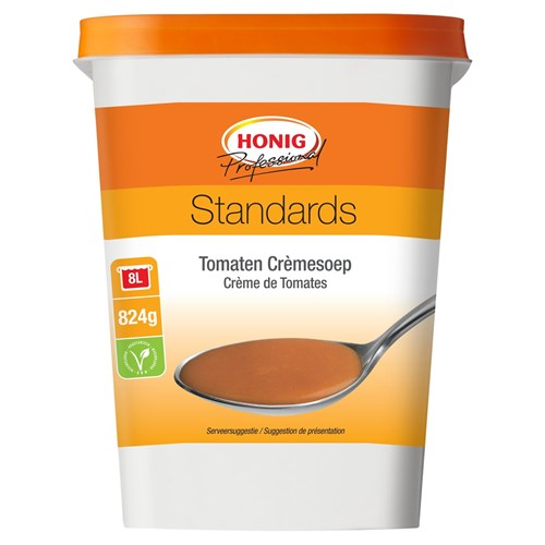 Honig For Professional Crème De Tomates 824ml image