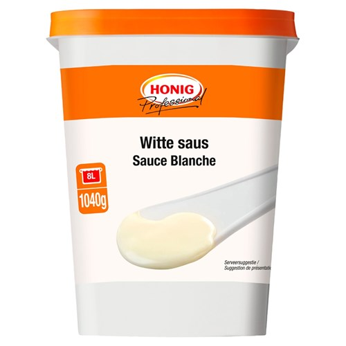 Honing For Professional Sauce Blanches 1.04L image
