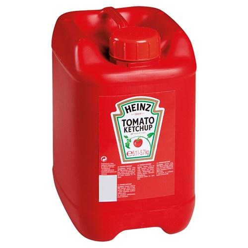 Heinz Tomato Ketchup 5.1L image
