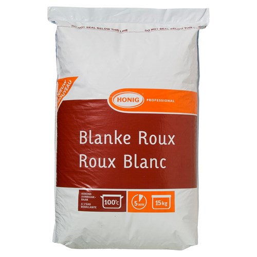 Honing For Professionals Roux Blanc 15L image
