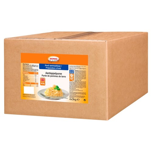 Honig For Professional Aardappelpuree 3Kg image