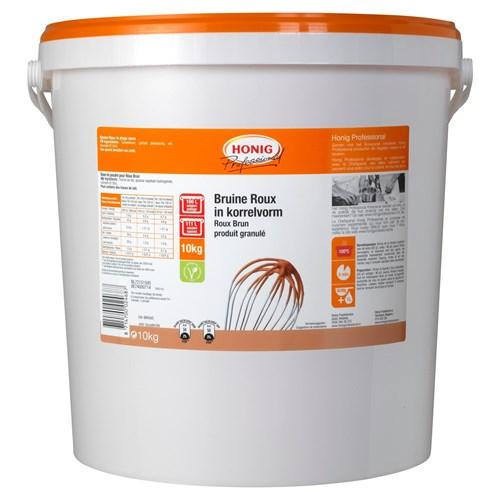 Honig For Professional Bruine Roux 10Kg image