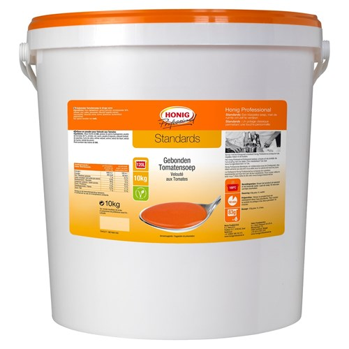 Honig For Professional Velouté Aux Tomates 10L image