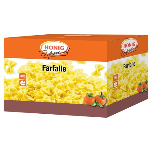 Honig For Professional Farfalle 3L image