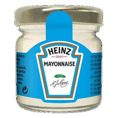 Heinz Maionese 33ml Mini Jar image