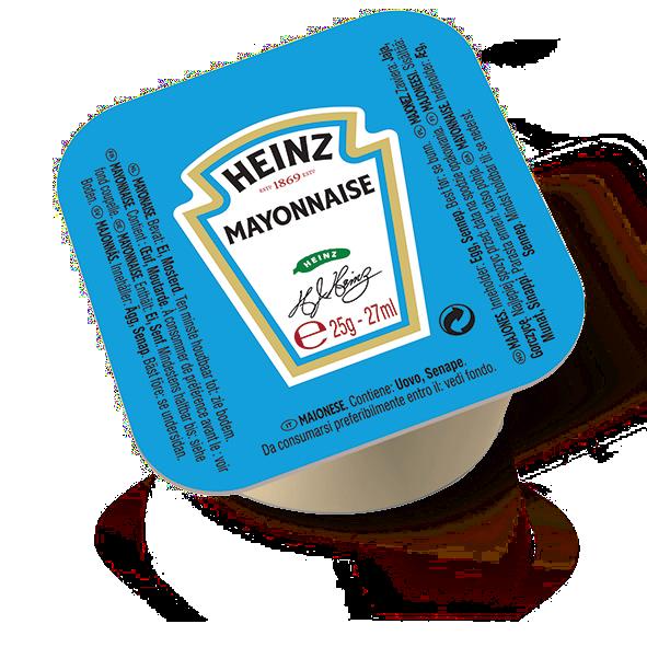 Heinz Maionese 25g Dip Pot image
