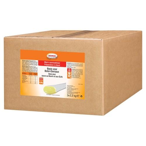 Honig Professional basis boter-eisaus 6.9kg Emmers image