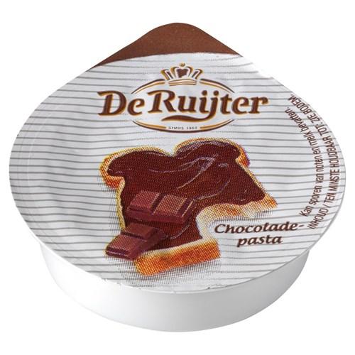 De Ruijter chocoladepasta dippot 15ml image