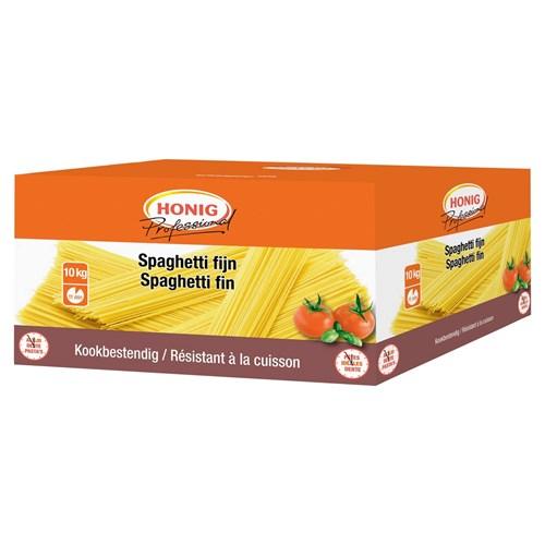 Honig Professional Spaghetti 10kg doos image