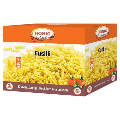 Honig Professional Fusilli 3kg doos image