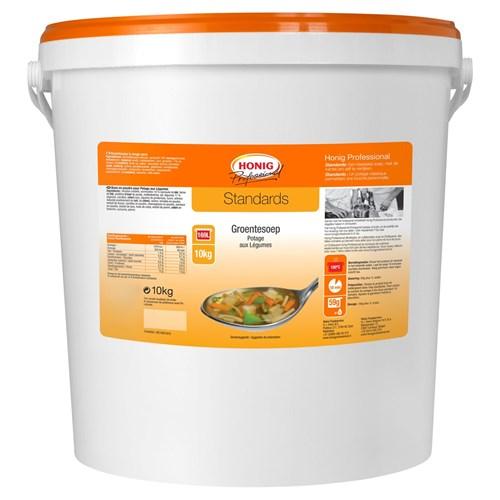 Honig Professional groentesoep 10L emmer image