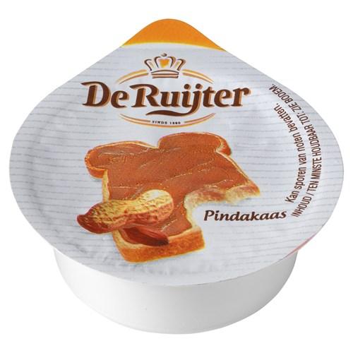 De Ruijter Pindakaas dippot 15ml image