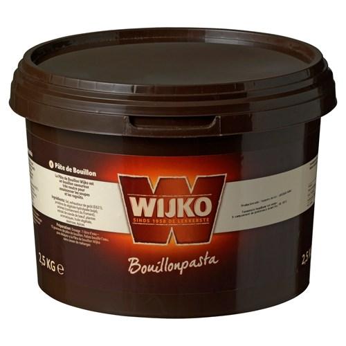 Wijko basis voor bouillon 2.5kg emmer image