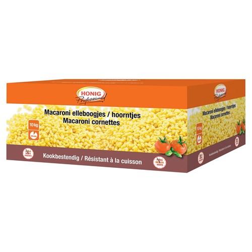 Honig Professional macaroni elleboogjes 5kg doos image