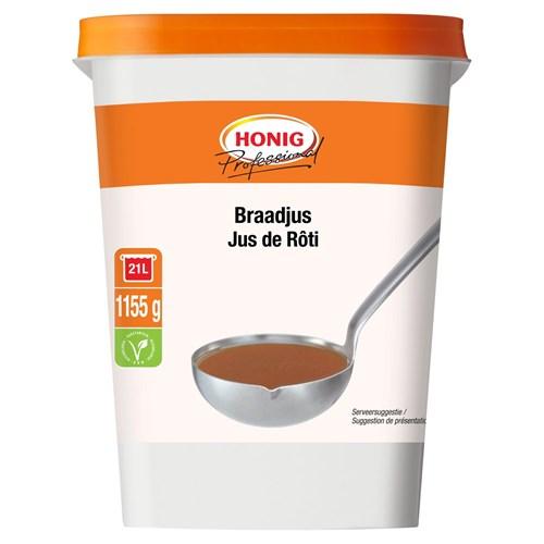 Honig Professional groentejus 1.155kg Bus image