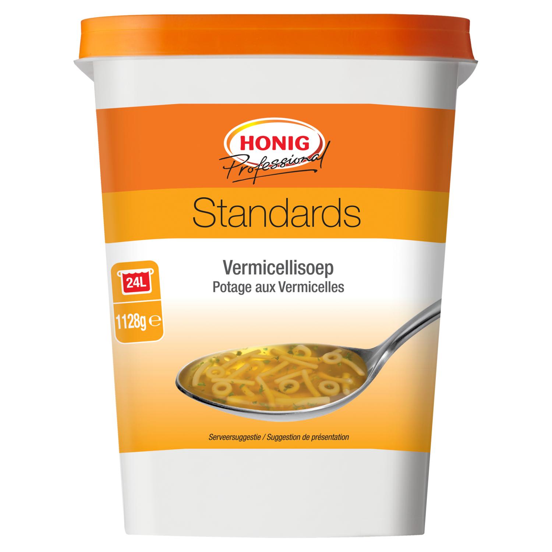 Honig Professional vermicelli soep 1.128kg Bus image