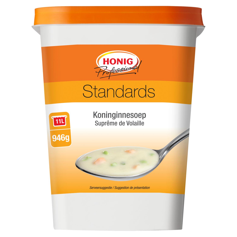 Honig Professional Romige soep 946g Bus image