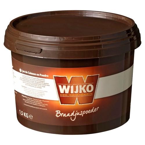 Wijko basis voor braadjus 1.5kg emmer image