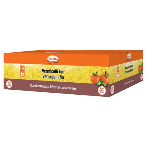 Honig Professional Vermicelli 5kg doos image