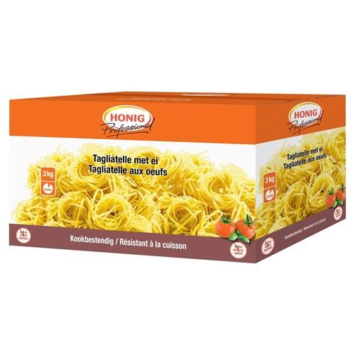 Honig Professional Tagliatelle naturel 3kg Zak image