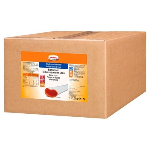 Honig Professional basis voor tomatensoep 1.8kg Bus image
