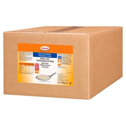 Honig Professional Basis crème soep 1.8kg Bus image