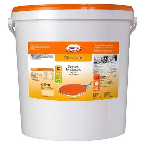 Honig Professional geconcentreerde rode soep 10kg emmer image