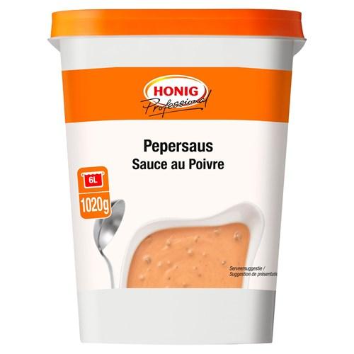 Honig Professional Pepersaus 1.02kg Bus image