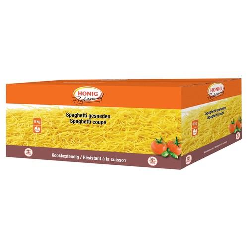 Honig Professional spaghetti 8kg doos image