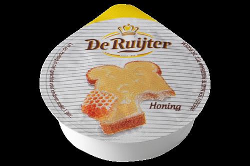 De Ruijter honing jam dippot 15ml image